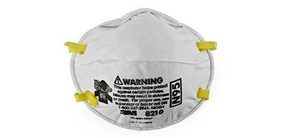N95 Mask N95 3m 8210 3m